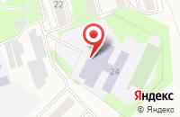 Схема проезда до компании Киреевская средняя общеобразовательная школа №7 в Киреевске