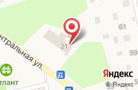 Схема проезда до компании Zoo Terra в Володарского