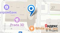 Компания Magic Spa на карте