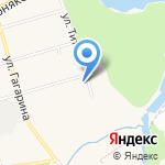 ЗАГС Киреевского района на карте Киреевска