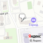 Магазин салютов Ивантеевка- расположение пункта самовывоза
