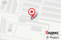 Схема проезда до компании Северозападметалл в Череповце