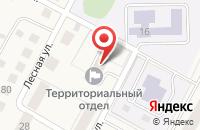 Схема проезда до компании Почтовое отделение №142713 в Володарского