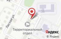 Схема проезда до компании ЗАГС в Володарского