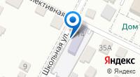 Компания Детский сад №36 на карте