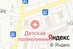 Схема проезда до компании Ивановский текстиль в Михнево