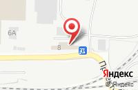 Схема проезда до компании Производственно-Коммерческое Объединение Электрощит в Люберцах
