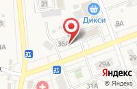 Схема проезда до компании Почтовое отделение №142840 в Михнево