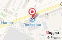 Схема проезда до компании Никс-С в Володарского
