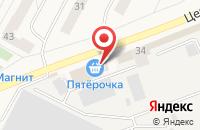 Схема проезда до компании Кoмета НГ в Володарского