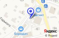 Схема проезда до компании АПТЕКА ТОМИЛИНСКАЯ в Москве