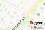 Схема проезда до компании Автомойка в Егоровом