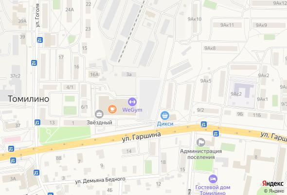 продажа квартир Звезда Томилино
