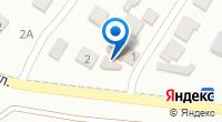 Компания Кудесник на карте