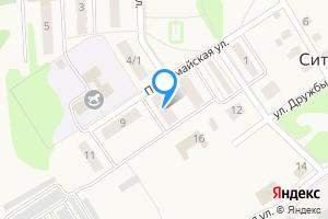 Снять двухкомнатную квартиру в Ступино Московская область, Первомайская улица, 7