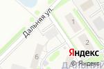 Схема проезда до компании Наталья Плюс в Софрино