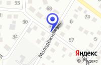 Схема проезда до компании ГСК ЖИГУЛИ в Ивантеевке