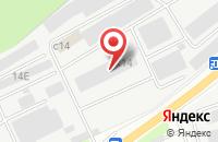 Схема проезда до компании СОЮЗ-БИЛИОН в Лыткарино