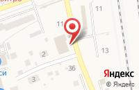 Схема проезда до компании Магазин сантехники в Михнево