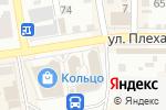 Схема проезда до компании Мясо-продукты в Макеевке