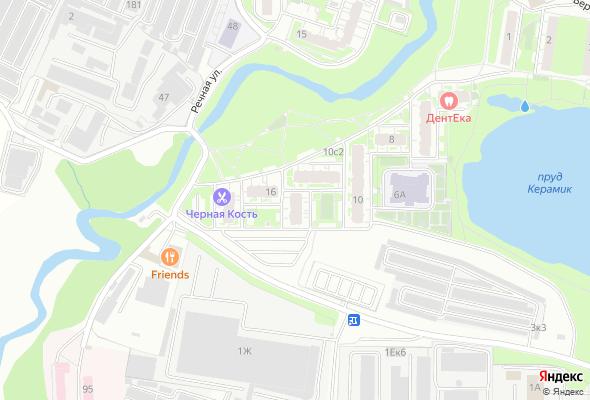 продажа квартир Южное Кучино 2