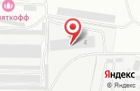 Схема проезда до компании Управление Механизации в Череповце