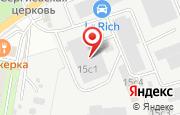 Автосервис ДрайвТемп в Железнодорожном - проспект Жуковского, 15с1: услуги, отзывы, официальный сайт, карта проезда