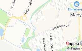 Московская область, городской округ Люберцы, деревня Марусино, Заречная улица, 34к2