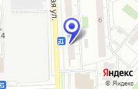Схема проезда до компании ЧАСТНЫЙ ЮРИСТ ПОЛОЗОВ Е.Н. в Балашихе
