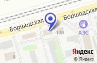 Схема проезда до компании ТФ САХАРНАЯ КОМПАНИЯ в Череповце