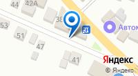 Компания База стройматериалов на карте