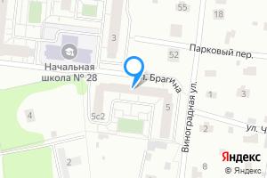 Комната в трехкомнатной квартире в Балашихе Московская область, улица Брагина, 5