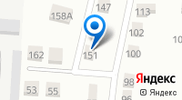 Компания Banzai на карте