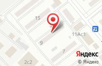 Схема проезда до компании Смешные Цены В Щелково-7 в Щелково