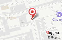 Схема проезда до компании Строймеханизация в Череповце