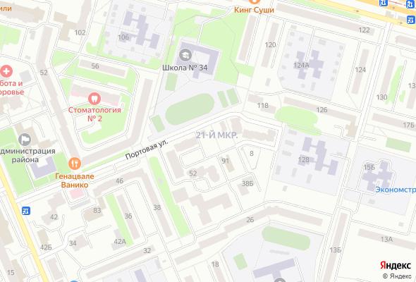 ЖК На Первомайской