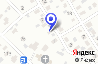 Схема проезда до компании ОБЩЕЖИТИЕ ВЕСНЯНКА в Лосино-Петровском
