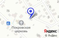 Схема проезда до компании МП ОБЩЕЖИТИЕ СНЕЖИНКА в Лосино-Петровском
