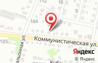 Схема проезда до компании PIPEMAN в Крымске