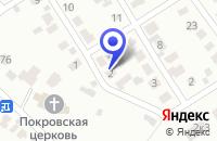 Схема проезда до компании ПАРИКМАХЕРСКАЯ БББ в Лосино-Петровском