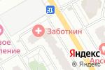 Схема проезда до компании Магазин табачной продукции в Щёлково