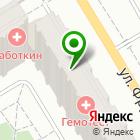 Местоположение компании D & M Soboleva