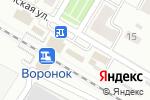 Схема проезда до компании Еаптека в Щёлково