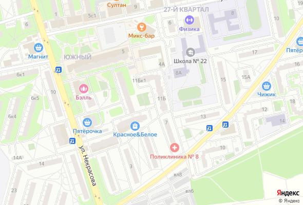 продажа квартир Новое Измайлово-2