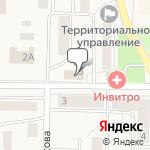Магазин салютов Хотьково- расположение пункта самовывоза
