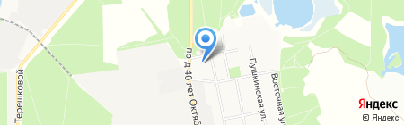 ТиС-Групп на карте Балашихи