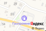 Схема проезда до компании Rotex в Малаховке