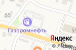 Схема проезда до компании АЗС НеоТек в Малаховке