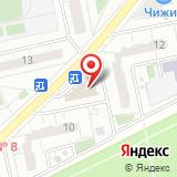 Магазин кондитерских изделий на ул. Твардовского, 10а