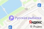 Схема проезда до компании New Style в Октябрьском